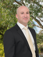 OpenAgent, Agent profile - Peter Travlos, Ray White - Taylors Lakes