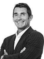 OpenAgent, Agent profile - Mark Anderson, Hub Residential - Swanbourne