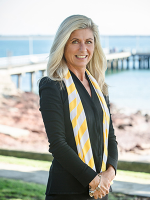 OpenAgent, Agent profile - Yvette Tancheff, Ray White - Cowes