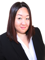 OpenAgent, Agent profile - Penny Chong, Stage Property - East Perth
