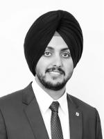 OpenAgent, Agent profile - Gurpreet Garry Singh Deol, hockingstuart - Werribee