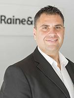 OpenAgent, Agent profile - Vince Labbozzetta, Raine and Horne - Liverpool