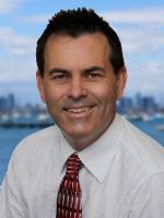 OpenAgent, Agent profile - Dave Johnston, Gunn & Co Estate Agents - Williamstown