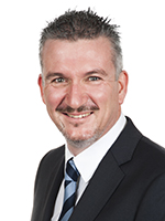 OpenAgent, Agent profile - Tony Mullen, Peard Real Estate Joondalup - Joondalup