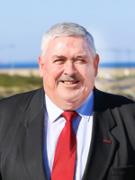 OpenAgent, Agent profile - Graham Wombwell, Falk and Co - Warrnambool
