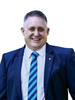 OpenAgent, Agent profile - Clinton Barker, National Realty - Port Adelaide