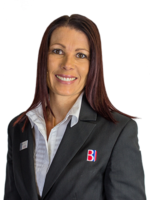 OpenAgent, Agent profile - Kylie Luck, Bushby Property Group - Launceston