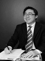 OpenAgent, Agent profile - Jack Liu, Justin James - BLACKBURN