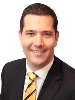 OpenAgent, Agent profile - Joshua Kersten, McGrath - Wollongong
