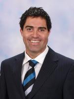 OpenAgent, Agent profile - Jason Gigliotti, Harcourts - Ballarat
