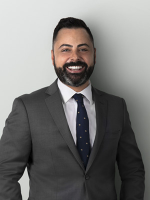 OpenAgent, Agent profile - Roger Agha, Belle Property  - Concord