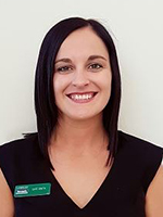 OpenAgent, Agent profile - Cate Armstrong, Harcourts - West Wyalong