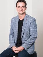 OpenAgent, Agent profile - Andrew Kaprilian, Creer Property - Charlestown