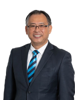OpenAgent, Agent profile - Thanh Le, iSell group - CGD - Springvale