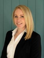 OpenAgent, Agent profile - Megan Goucher, My Agent Team - Batemans Bay
