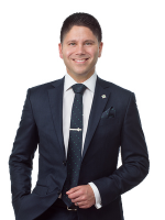 OpenAgent, Agent profile - Max Martinucci, O'Brien Real Estate - Keysborough