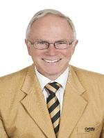 OpenAgent, Agent profile - Fred Tindale, Century 21 - Morley