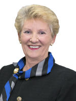 OpenAgent, Agent profile - Ros Clowes, Harcourts - Glen Waverley