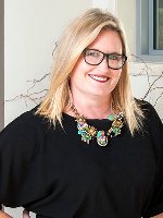 OpenAgent, Agent profile - Jo Jones, Tucker Real Estate - Mollymook