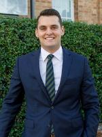 OpenAgent, Agent profile - Josh Brown, Ray White - New Farm