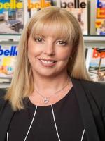 OpenAgent, Agent profile - Chervonne Papworth, Belle Property - Pyrmont