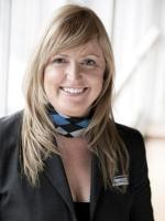 OpenAgent, Agent profile - Donna Buckingham, Harcourts - Geelong