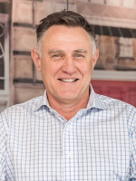 OpenAgent, Agent profile - Colin Granger, George Brand - Terrigal