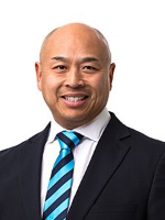 OpenAgent, Agent profile - Garry Quan, Harcourts - New Town