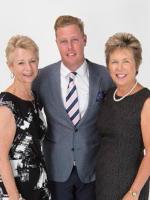 OpenAgent, Agent profile - Hughes Group, Realmark - North Beach