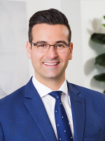 OpenAgent, Agent profile - Mark Di Giulio, Barry Plant - Doncaster East