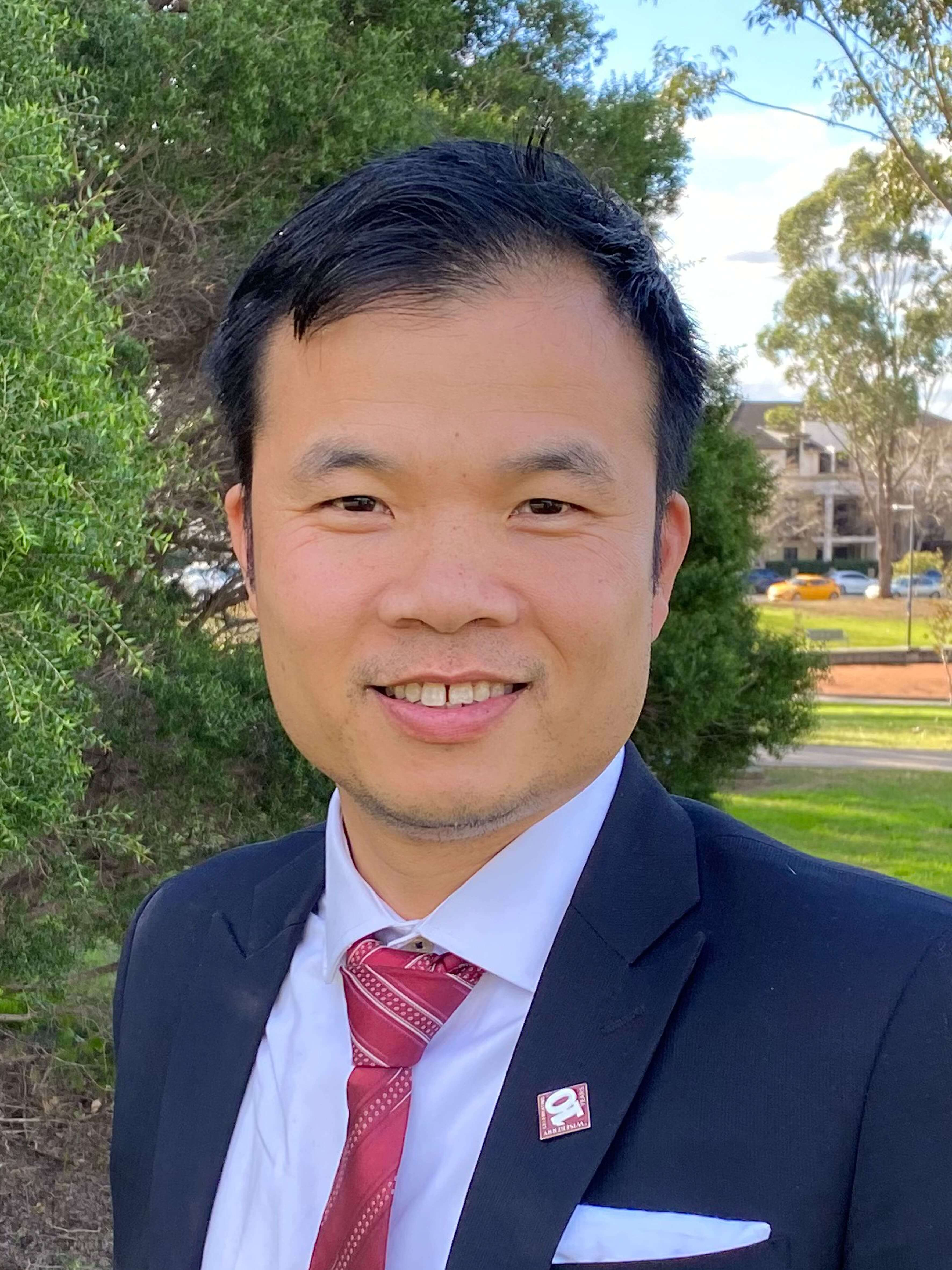 OpenAgent Review - Sam Nguyen, Wiseberry