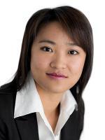 OpenAgent, Agent profile - Tahlia Zheng, McGrath - Epping
