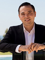 OpenAgent, Agent profile - Joel Lo, Elders Central GC