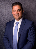 OpenAgent, Agent profile - Dominic Ferraro, Abel Property - Leederville