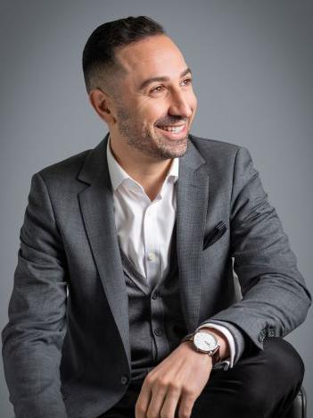 OpenAgent, Agent profile - Vic Spano Junior, Real Estate City - Craigieburn