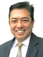 OpenAgent, Agent profile - Michael Kurosawa, Infinity Property Agents - Alexandria