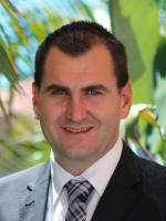 OpenAgent, Agent profile - Adam Hope, Harcourts - Hope Island
