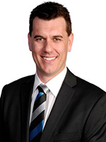 OpenAgent, Agent profile - Shane King, Harcourts - North Geelong