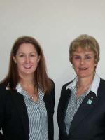 OpenAgent, Agent profile - Sally Jones and Carmen Christie, Sally J Real Estate - Warragul