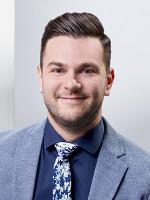 OpenAgent, Agent profile - Damian Gattone, Belle Property - Glen Iris
