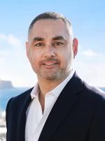 OpenAgent, Agent profile - Albert Sassoon, Belle Property - Double Bay