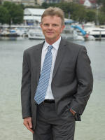 OpenAgent, Agent profile - Ray Noonan, Raine and Horne - Nelson Bay
