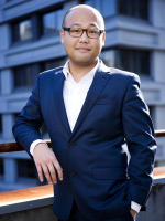 OpenAgent, Agent profile - Grant Lee, Century 21 Wentworth Real Estate - Rozelle/Sydney/Wolli Creek