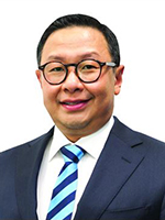 OpenAgent, Agent profile - Eric Hartanto, Harcourts Applecross - Applecross