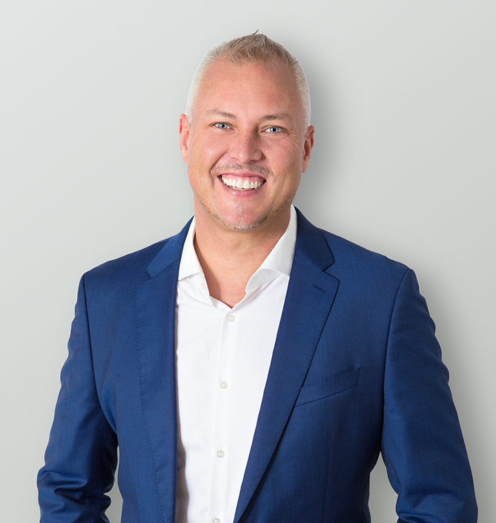 OpenAgent, Agent profile - Andrew Oostenbrink, Belle Property - Carindale