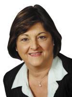 OpenAgent, Agent profile - Pauline Couanis, Acton Applecross