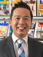 OpenAgent, Agent profile - Norman So, Belle Property - Strathfield