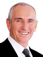 OpenAgent, Agent profile - Peter Butt, Richardson & Wrench - Noosa Heads