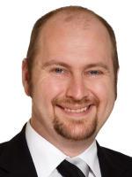 OpenAgent, Agent profile - James Edmundson, Harcourts - Melbourne