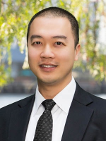 OpenAgent, Agent profile - Peter Doan, Barry Plant - Docklands